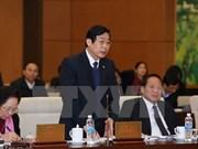 越南国会通过《儿童法案》及《新闻法案》(修正案)