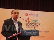 东盟建议成立地区性通讯社