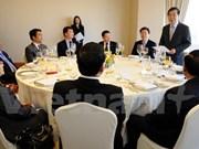 韩国首都首尔希望深化与东盟十国首都之间的关系