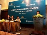 首次飞机运行安全问题技术研讨会在越南举行
