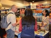 越南参加2016年渥太华国际休闲旅游展