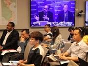 世行发表半年一次的东亚和太平洋地区经济形势报告
