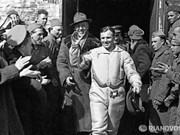 人类首次太空飞行55周年纪念仪式在河内举行