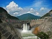 中国继续向湄公河下游开闸放水