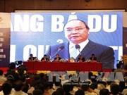越南政府总理阮春福出席2016年广治省旅游发展投资促进会