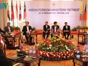 东盟各国在东海问题上认识日益统一
