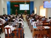 越南胡志明市人民议会代表候选人数175人