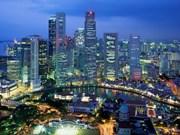 新加坡出口创3年来最大跌幅