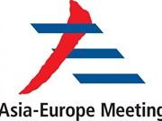 越南积极建言献策 提高其在亚欧会议的地位