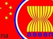 中国与东盟加强基建合作