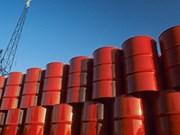 越南对中国原油出口量同比增长250%