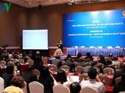 越南为亚欧会议合作作出积极贡献