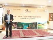 越南旅游推介活动在印度举行