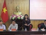 确保国会代表和各级人民议会代表换届选举工作依法有序进行