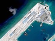 美国不希望东海上出现军备竞赛