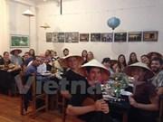 越南文化周在阿根廷圆满落幕