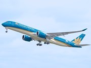 越南和菲律宾人优先选择乘坐飞机出行