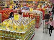 4月份河内市消费价格指数:交通类和油气类涨幅最高