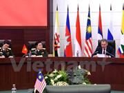 国防部长吴春历:越南愿通过双边和多边合作渠道加强同俄罗斯的合作关系