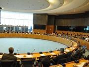 """""""欧盟—越南:推动贸易关系迈上新台阶""""研讨会在比利时举行"""