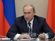 俄罗斯批准《越南与欧亚经济联盟自由贸易协定》