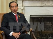 印尼将举行地区对话  共商航行安全