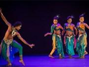 文化体育与旅游部:多个国际艺术团将赴越演出