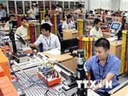 2016年前3个月越南加工和制造业销售指数增长36.5%
