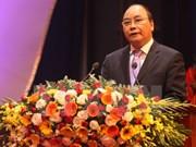 阮春福总理主持召开4月份政府例行会议