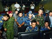 增强实力,确保安全,深化东盟防长扩大会议成员国之间的互信
