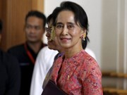 缅甸考虑增设国家顾问办公厅部