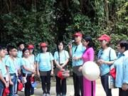 越南与泰国加强交流增进友谊