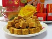 绿豆糕——海阳的传统味道
