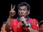 菲律宾举行全国大选
