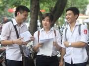 越南跻身国际高等教育国际化程度最高的前十名