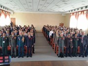 乌克兰越南老战士协会正式成立