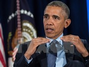 美国总统正考虑解除对越南的武器禁运