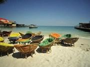 越南胡志明市至柬埔寨西哈努克市直达航线即将开通