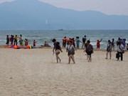 越南旅游总局提出措施推动中部沿海各省旅游业恢复发展