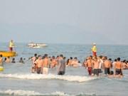 2015年越南旅游产业对GDP直接贡献约达125亿美元