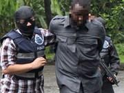 马来西亚警方逮捕22名恐怖嫌疑人