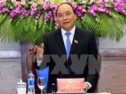 越南政府总理阮春福访问俄罗斯:加强越俄全面战略伙伴关系