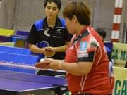 第34届《人民报》全国乒乓球锦标赛落下战幕