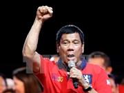 杜特尔特总统:菲律宾将恢复死刑