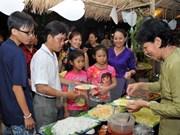 250多道美味佳肴亮相2016年第六次越南南方美食节