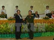 第十届东盟国防部长会议重申维护东海航行与飞越自由的重要性