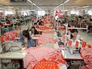 越南纺织服装业依靠知识产权工具提高产品价值