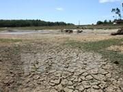 日本为越南克服干旱和海水入侵资助250万美元