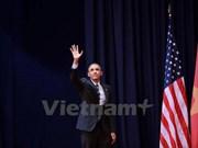 越南副外长何金玉:奥巴马访越之旅取得许多突出成果