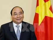 阮春福总理赴日出席日本G7峰会扩大会议前夕接受日本媒体专访